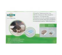 PetSafe ScoopFree Litter Tray Blue Crystals 1 Pack
