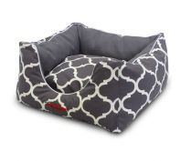 Snooza Jacks Bed Lattice Dog Bed