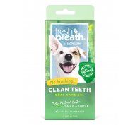Tropiclean Fresh Breath 118ml Clean Teeth Gel
